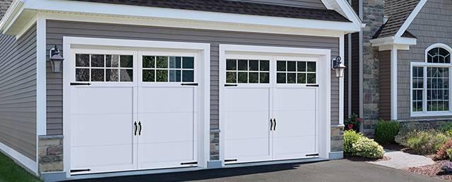 Over 30 Years Of Professional Garage Door Service Doormasters